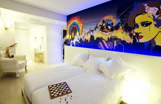 фото отеля Dormirdcine Cooltural Rooms изображение №17