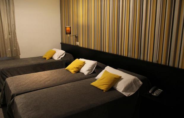фотографии отеля Hotel Urquinaona изображение №23