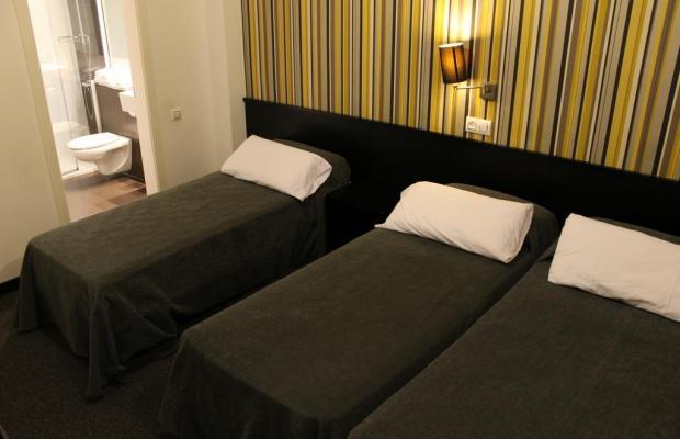 фото отеля Hotel Urquinaona изображение №13