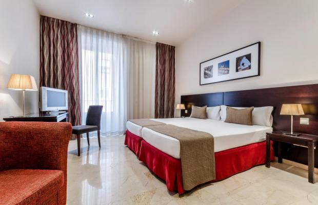 фото отеля Exe Suites 33 изображение №9