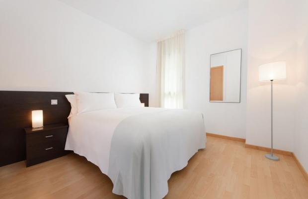 фото отеля Tryp Madrid Airport Suites изображение №13