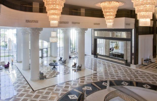 фото отеля Premier Palace Hotel  (ex. Vertia Luxury Resort) изображение №21