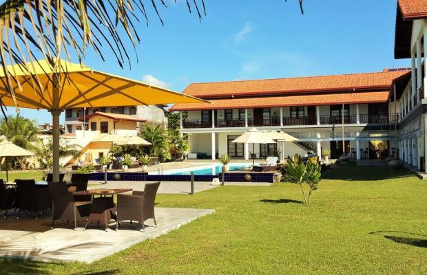 фотографии Imagine Villa Hotel изображение №4