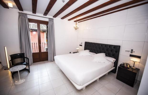 фото отеля Posada del Leon de Oro изображение №9