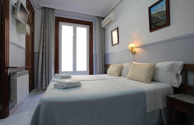 фотографии отеля Hostal Dulcinea изображение №27