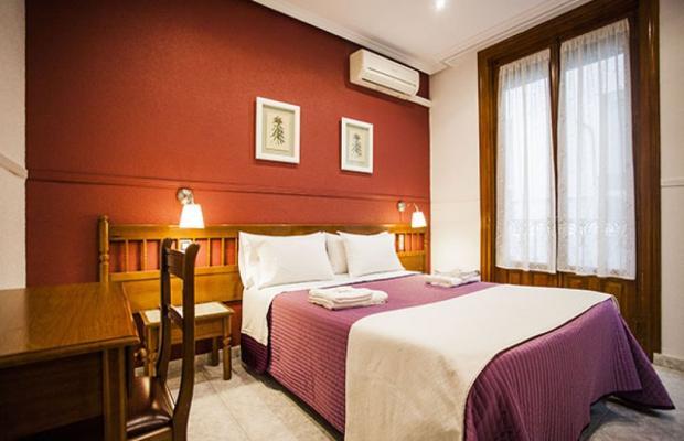 фотографии отеля Hostal Dulcinea изображение №23