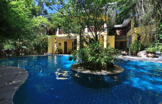 фото Thambapanni Retreat изображение №2