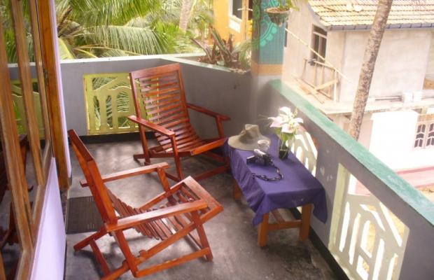 фотографии отеля Greenpeace Inn изображение №15