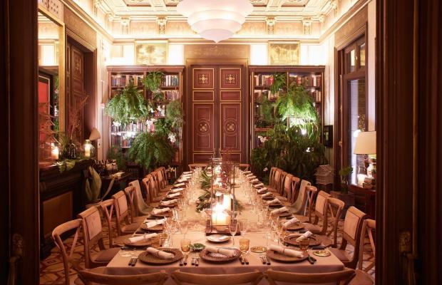 фото Cotton House, Autograph Collection, A Marriott Luxury & Lifestyle изображение №58