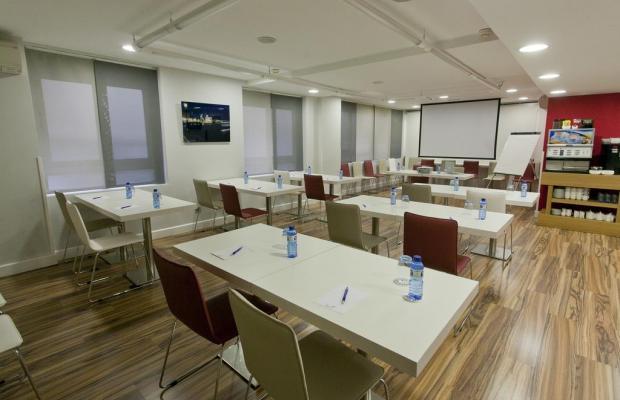 фото Aparto Suites Muralto изображение №6