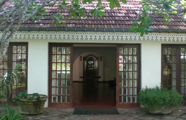 фотографии Sri Budhasa Ayurveda Resort Ayurveda Walauwa изображение №16