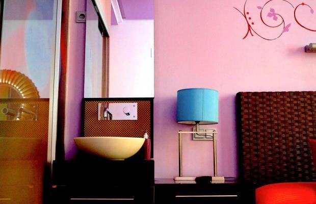 фотографии отеля Madrid House Rooms изображение №3