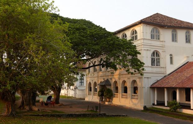 фотографии отеля Amangalla Resort изображение №3