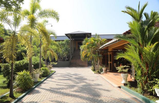 фотографии отеля Kumudu Valley Resort изображение №15