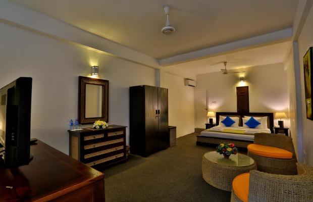 фото отеля St.Lachlan Hotel & Suites изображение №13