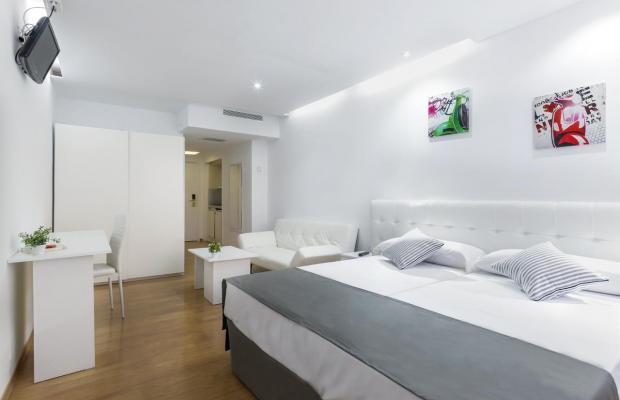 фото Bluesense Madrid Serrano (ex. Aparthotel Orion) изображение №2