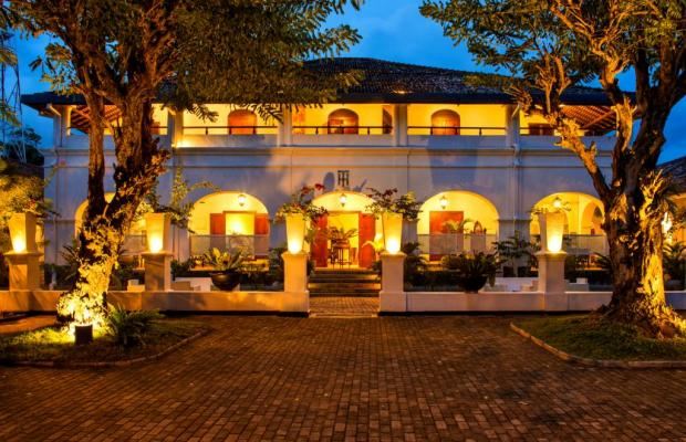 фотографии отеля Tamarind Hill изображение №15