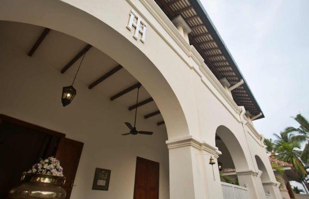 фото Tamarind Hill изображение №10