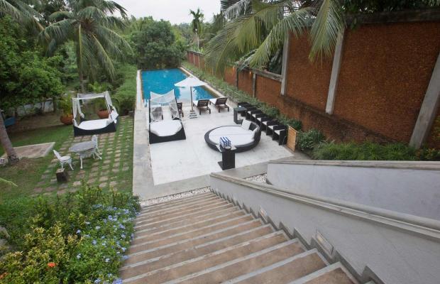 фото отеля Tamarind Hill изображение №9