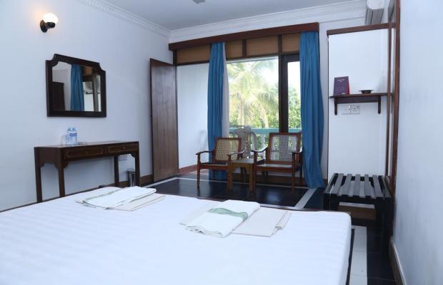 фотографии отеля Topaz Beach Hotel изображение №11
