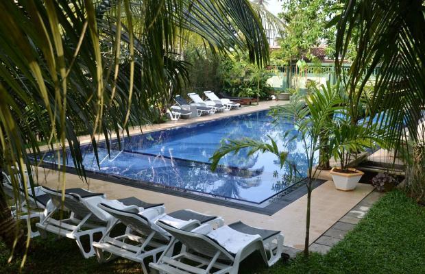 фото отеля Susantha Garden (ex. Hotel Susanthas Bentota) изображение №1