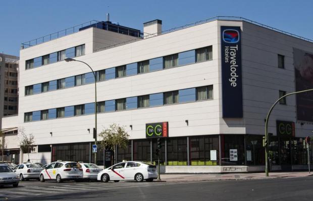 фото отеля Travelodge Madrid Torrelaguna изображение №1