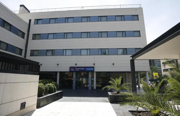 фотографии отеля Travelodge Madrid Torrelaguna изображение №15