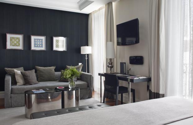 фотографии отеля Unico Hotel (ex. Selenza Madrid)  изображение №15