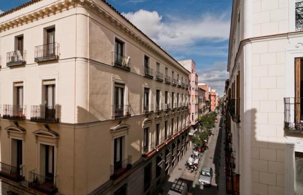 фото отеля Madrid SmartRentals Chueca изображение №1