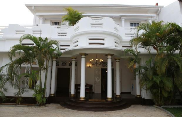 фотографии отеля Deco on 44 изображение №11