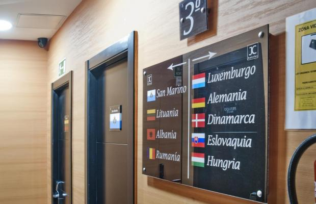 фотографии отеля JC Rooms Santo Domingo изображение №7