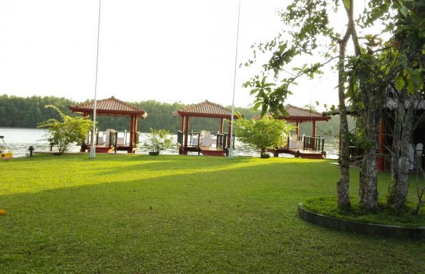 фотографии отеля Dalmanuta Gardens изображение №7