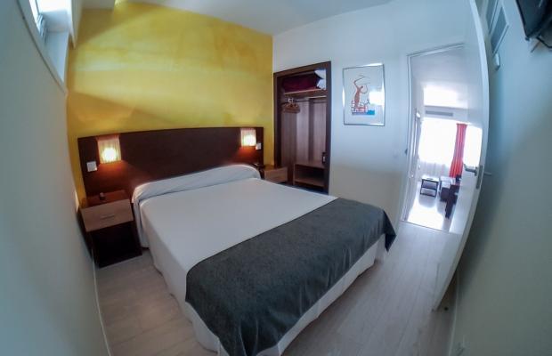 фотографии Apart-hotel Serrano Recoletos изображение №44