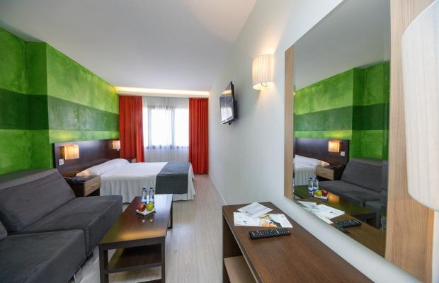 фотографии отеля Apart-hotel Serrano Recoletos изображение №31