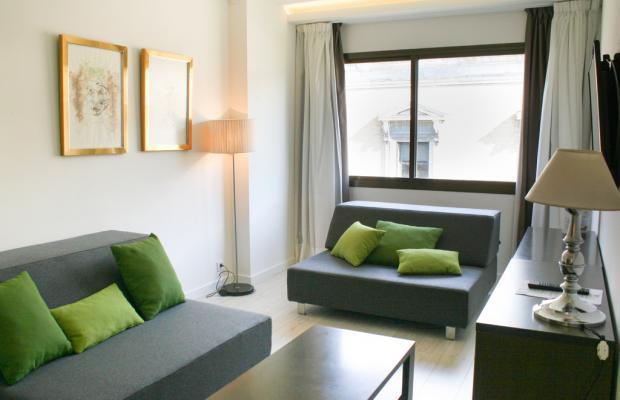 фотографии отеля Apart-hotel Serrano Recoletos изображение №7