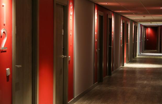 фотографии отеля Apart-hotel Serrano Recoletos изображение №3