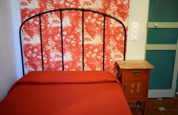 фотографии отеля Hostal Horizonte изображение №31