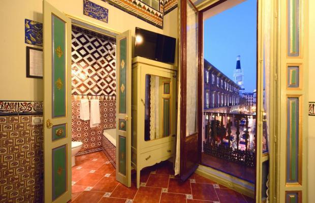 фото отеля Hostal Horizonte изображение №21