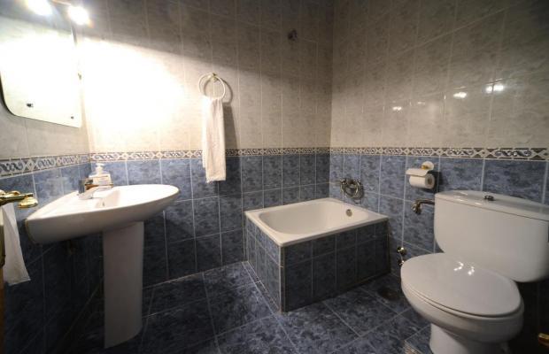 фото отеля Hostal Horizonte изображение №17