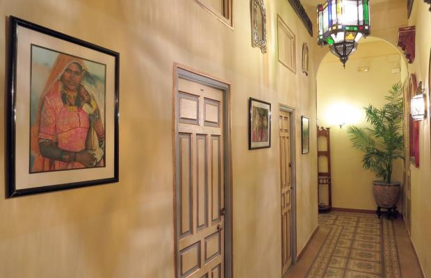 фото отеля Hostal Horizonte изображение №13