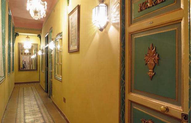 фотографии отеля Hostal Horizonte изображение №3