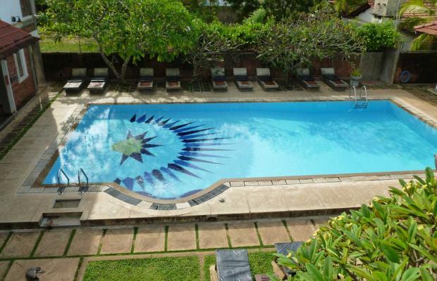 фотографии отеля Villa Araliya изображение №3