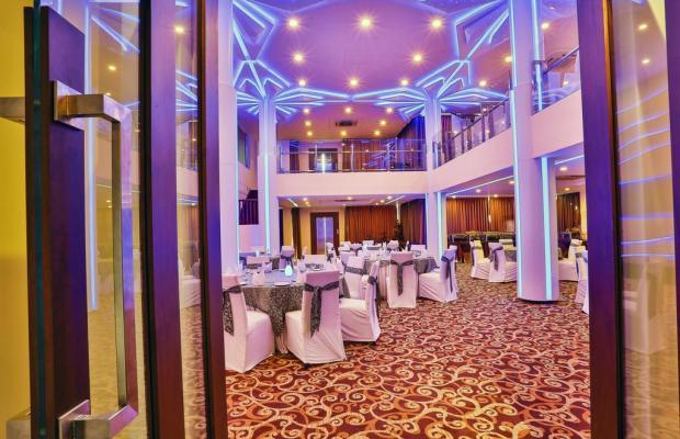 фотографии отеля Amagi Lagoon Resort & Spa изображение №23
