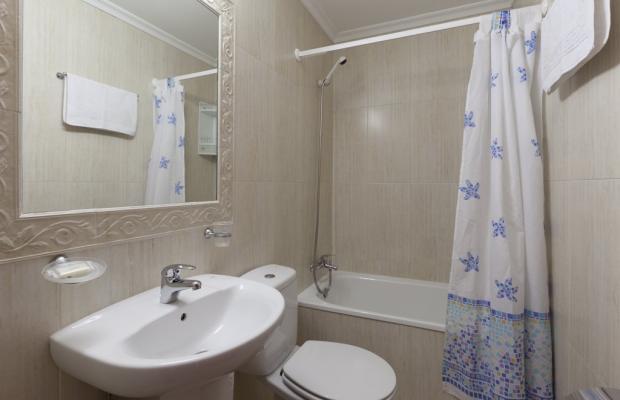 фотографии отеля Hostal Jerez изображение №27