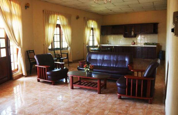 фотографии отеля Hotel Red Rose изображение №15