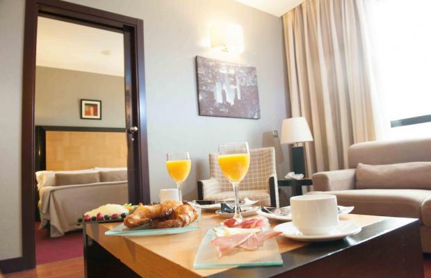 фото El Sercotel Hotel Princesa de Еboli (ex. Princesa De Eboli) изображение №22