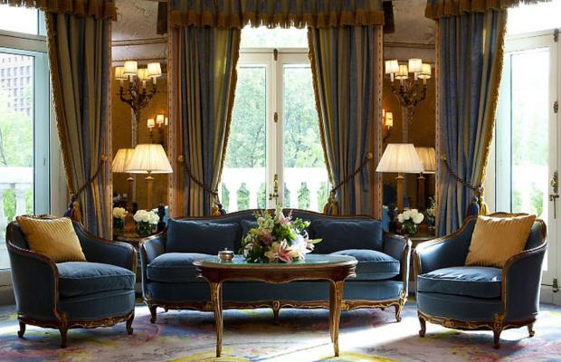 фото отеля Ritz Madrid изображение №5