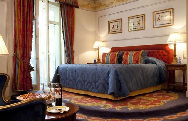 фото Ritz Madrid изображение №2