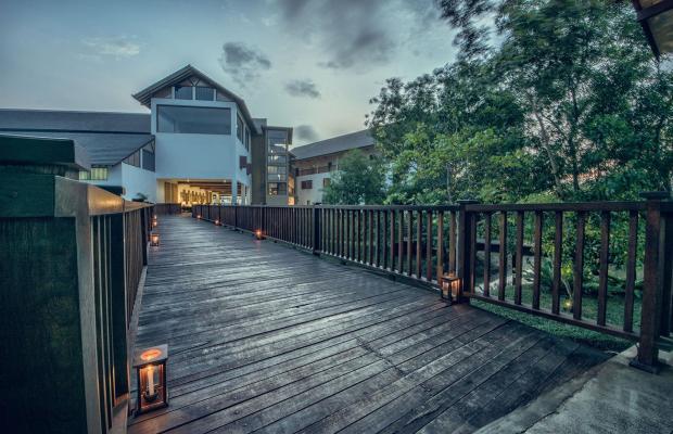 фотографии отеля Suriya Resort изображение №3