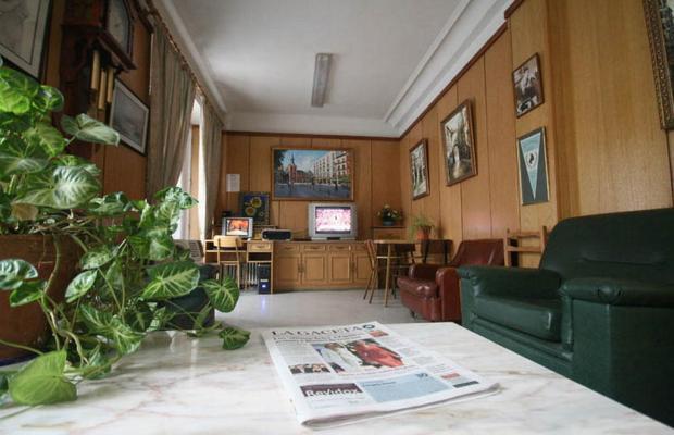 фото Hostal la Perla Asturiana изображение №6